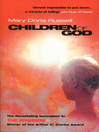 Children of God (eBook): Sparrow Series, Book 2